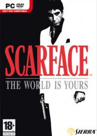 GamesGuru.rs - Scarface: The World is Yours - Igrica za kompjuter