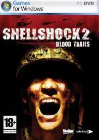 GamesGuru.rs - ShellShock 2: Blood Trails - Originalna igrica za kompjuter