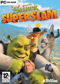 GamesGuru.rs - Shrek Superslam - Igrica za kompjuter