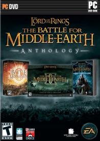 GamesGuru.rs - LOTR Battle for the Middle Earth Anthology - Igrica