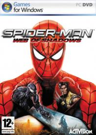 GamesGuru.rs - Spiderman Web of Shadows - Igrica za kompjuter