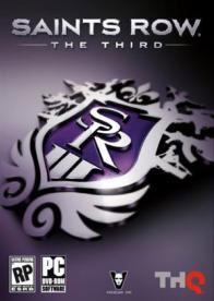 GamesGuru.rs - Saints Row The Third - Igrica za kompjuter