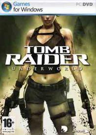 GamesGuru.rs - Tomb Raider Underworld - Igrica za kompjuter