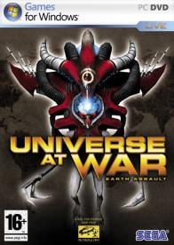 GamesGuru.rs - Universe At War - Igrica za kompjuter