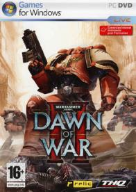 GamesGuru.rs - Warhammer 40000 Dawn of War 2 - Igrica za kompjuter
