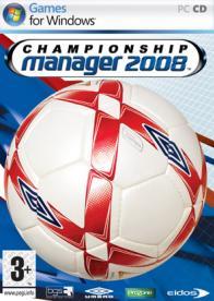 GamesGuru.rs - Championship Manager 08 - Igrica za kompjuter