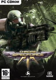 GamesGuru.rs - Chrome Specforce - Igrica za kompjuter