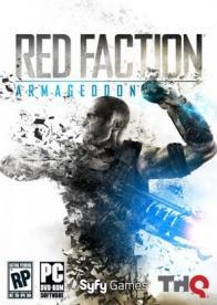 GamesGuru.rs - Red Faction Armageddon - Igrica za kompjuter