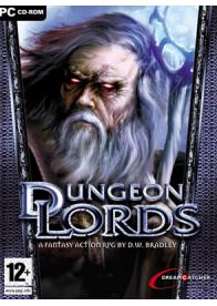 GamesGuru.rs - Dungeon Lords - Igrica za kompjuter