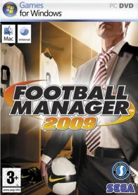 GamesGuru.rs - Football Manager 2009 - Igrica za kompjuter