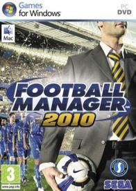 GamesGuru.rs - Football Manager 2010 - Igrica za kompjuter