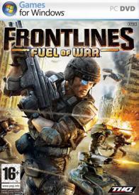 GamesGuru.rs - Frontlines: Fuel of War - Igrica za kompjuter