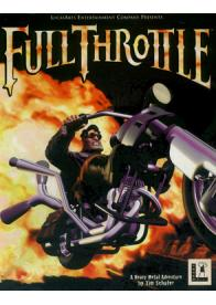 GamesGuru.rs - Full Throttle - Igrica za kompjuter