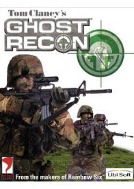 GamesGuru.rs - Ghost Recon - Igrica za kompjuter