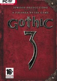 GamesGuru.rs - Gothic 3 - Igrica za kompjuter