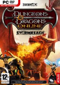GamesGuru.rs - Dungeons & Dragons Online: Stormreach - Igrica za kompjuter