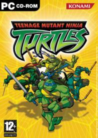 GamesGuru.rs - Teenage Mutant Ninja Turtles - Igrica za PC