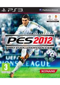 GamesGuru.rs - Pro Evolution Soccer - PES 2012 - Igrica za PS3