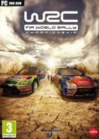 GamesGuru.rs - WRC 2010 - Igrica za PC