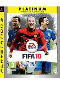 GamesGuru.rs - Fifa 10 Platinum - Igrica za PS3