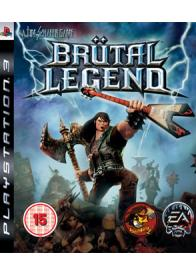 GamesGuru.rs - Brutal Legend - Igrica za PS3