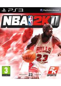 GamesGuru.rs - NBA 2K11 - Igrica za PS3