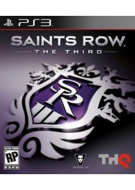 GamesGuru.rs - Saints Row The Third - Igrica za PS3