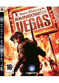 GamesGuru.rs - Rainbow Six Vegas - Originalna igrica za PS3