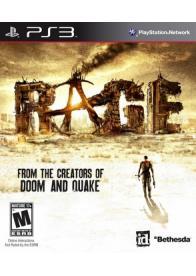 GamesGuru.rs - Rage - Igrica za PS3