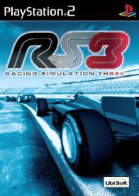 GamesGuru.rs - Racing Simulation 3 - Igrica za PS2