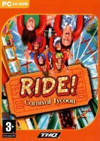 GamesGuru.rs - Ride Carnival Tycoon - Igrica - Strategija