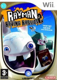 GamesGuru.rs - Rayman Raving Rabbids 2 - Igrica za Wii