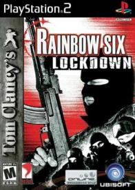 GamesGuru.rs - Rainbow Six Lockdown - Igrica za PS2
