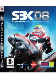 GamesGuru.rs - Superbike World Championship 08 - Igrica za PS3