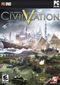 GamesGuru.rs - Civilization 5 - Igrica za PC