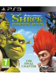 GamesGuru.rs - Shrek Forever After - Igrica za PS3