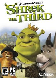 GamesGuru.rs - Shrek the Third - Igrica - Akcija