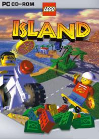 GamesGuru.rs - Lego: Island - Igrica za kompjuter