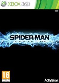 GamesGuru.rs - Spider-Man Edge of Time - Originalna igrica za XBOX360