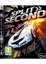 GamesGuru.rs - Split Second - Igrica za PS3