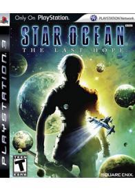 GamesGuru.rs - Star Ocean Last Hope - Igrica za PS3
