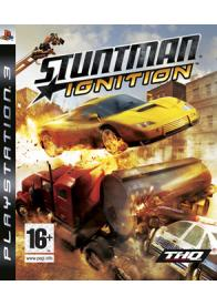 GamesGuru.rs - Stuntman Ignition - Originalna igrica za PS3