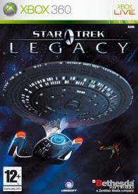 GamesGuru.rs - Star Trek Legacy - Igrica za Xbox360