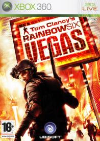 GamesGuru.rs - Rainbow Six Vegas - Igrica za Xbox360