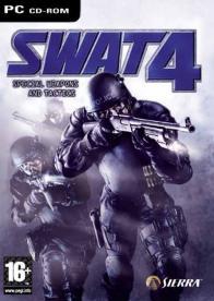 GamesGuru.rs - SWAT 4 - Igrica - Moderna pucačina