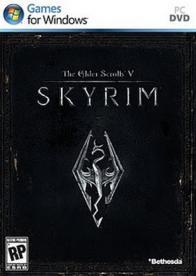 GamesGuru.rs - Elder Scrolls V: Skyrim - Originalna igrica za kompjuter