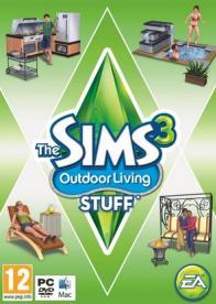 GamesGuru.rs - The Sims 3 - Outdoor Living Stuff (Expansion) - Igrica za PC
