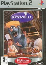 GamesGuru.rs - Ratatouille Platinum - Igrica za PS2