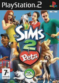 GamesGuru.rs - The Sims 2 Pets - Igrica za PS2