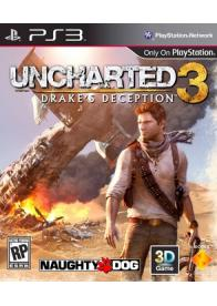 GamesGuru.rs - Uncharted 3: Drake's Deception - Igrica za PS3